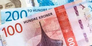 Coroas Norueguesas