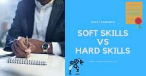 Soft Skills e Hard Skills